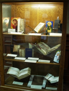 Books of Common Prayer from 1637-1979